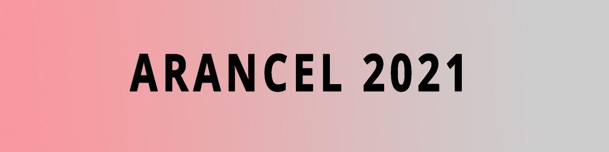 Arancel2021